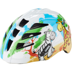 UVEX Kid 1 Helm Kinder safari